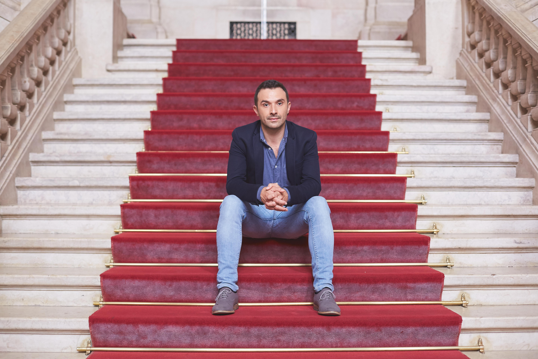 Francisco Guerreiro - Eurodeputado PAN