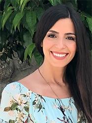 Rebeca Lopes | PAN Castelo Branco | Candidata Deputada Eleições Legislativas