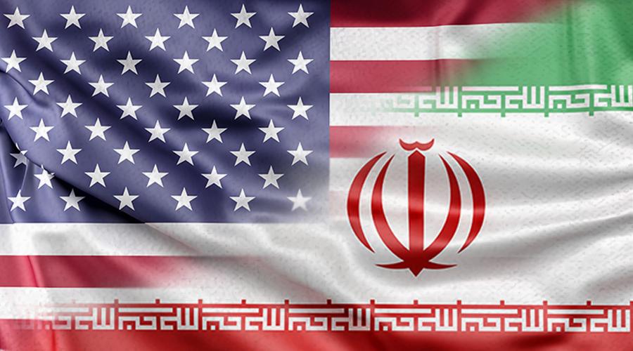 Relações EUA e Irão