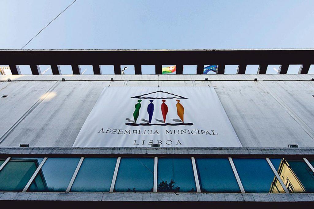 @Público Assembleia Municipal de Lisboa
