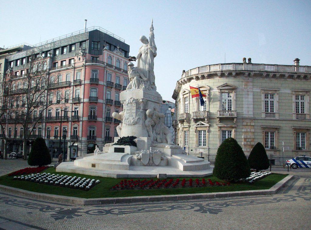 Avenida da Liberdade Lisboa