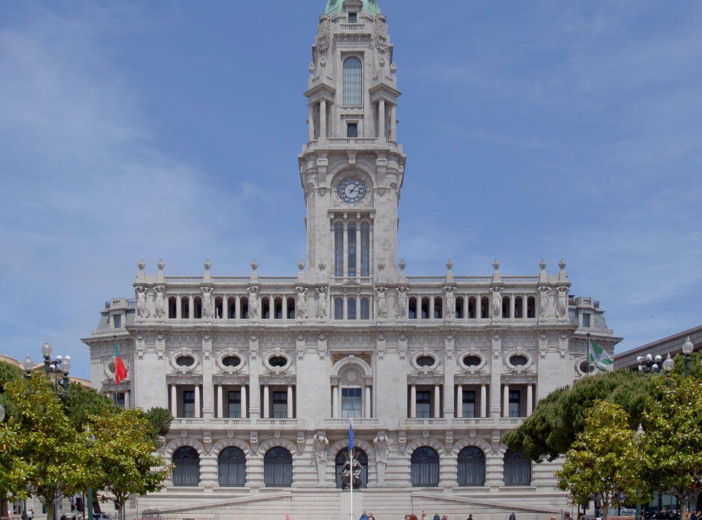 Câmara Porto