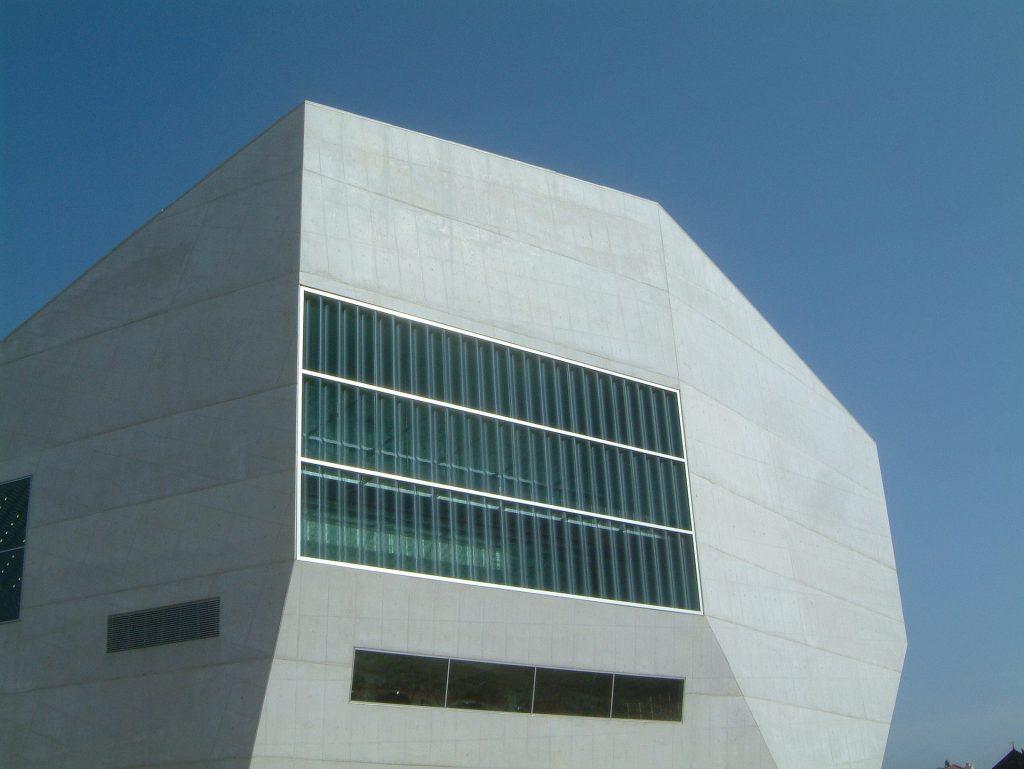 Casa da Musica Porto