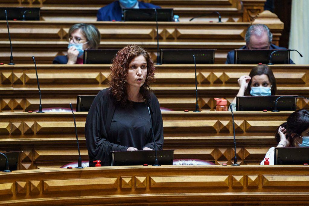 Bebiana Cunha, política do PAN