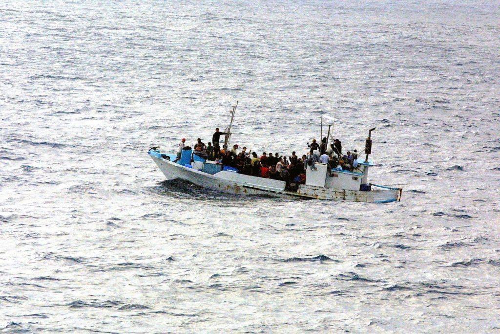 Migração Irregular