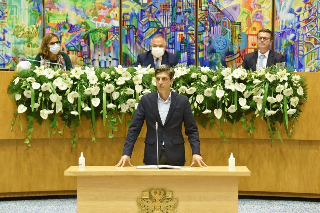 Deputado Assembleia Açores