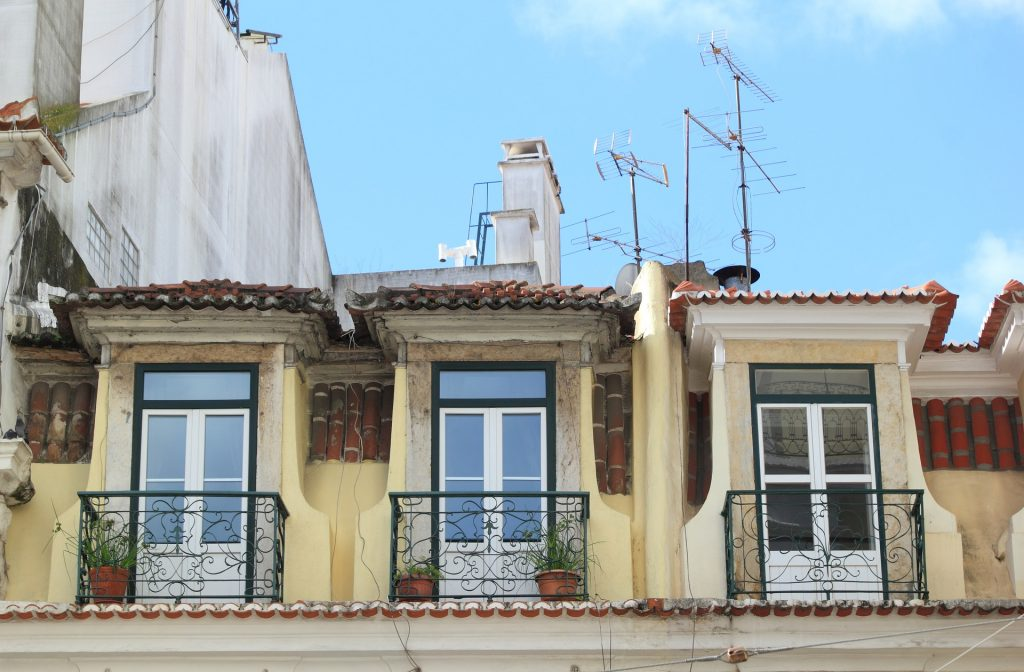 Habitação Lisboa