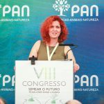 Bebiana Cunha VIII Congresso PAN