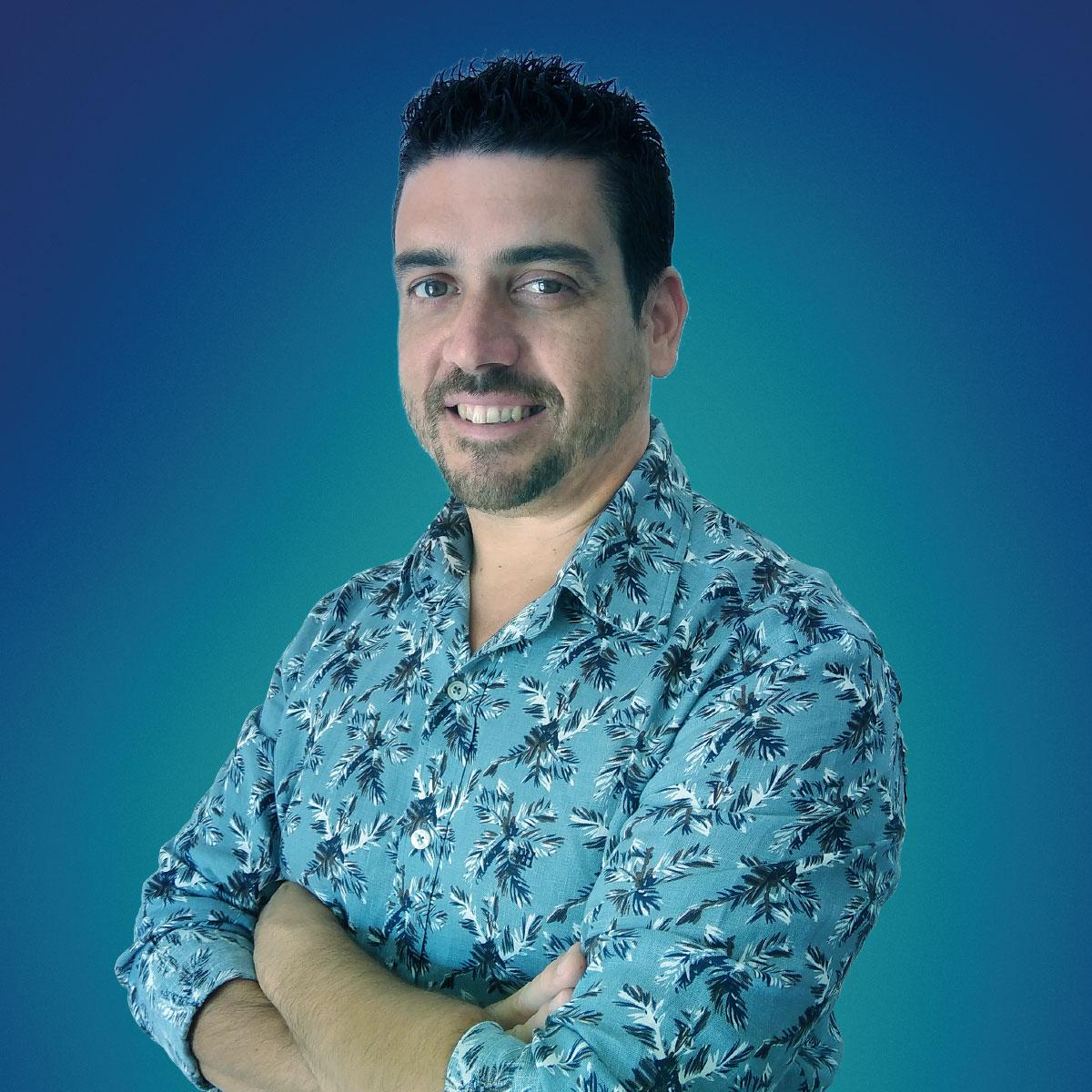 Alexandre Pereira | Olhão | PAN | Autárquicas 2021