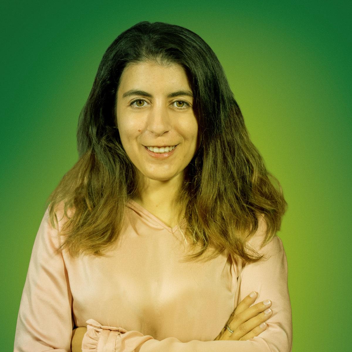 Daniela Duarte | Portimão | PAN | Autárquicas 2021