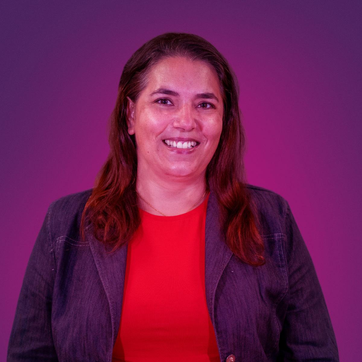 Susana Trindade | Amadora | PAN | Autárquicas 2021