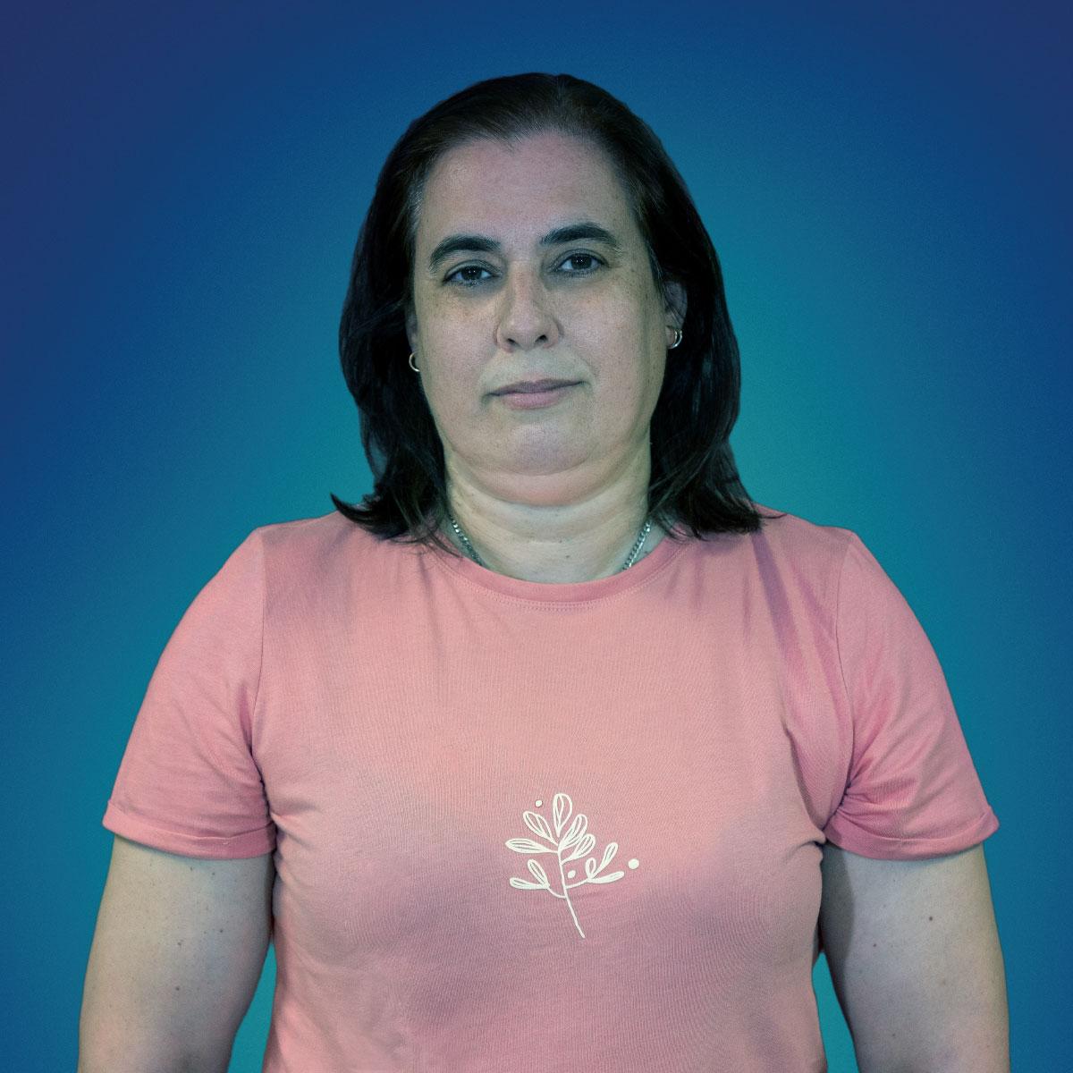 Teresa Vital | Amadora | PAN | Autárquicas 2021